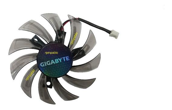 Cooler Placa De Video Everflow T128010sm (compativel Ga81s2u