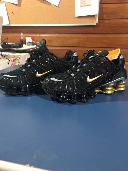 Nike Shox Neimar - Size 39 Br