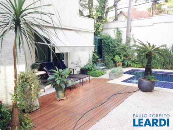 Casa Em Condomínio - Alto Da Boa Vista - Sp - 547333