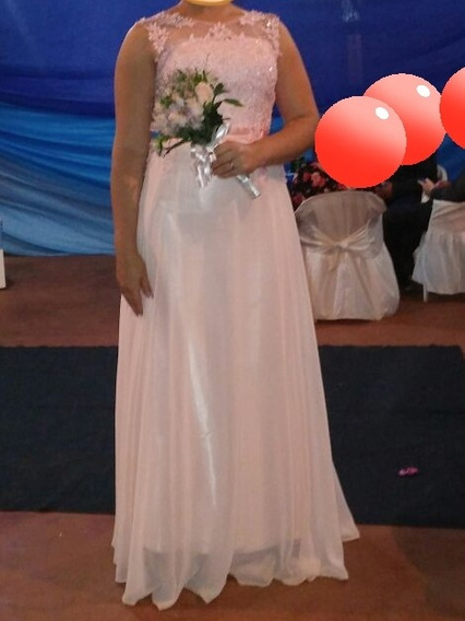 Vestido Línea A
