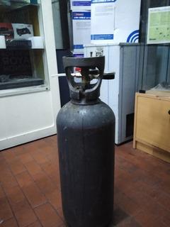 Tubo Co2 10kgs. C/carga Compl. Para Chopera Cerveza Bar