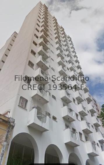 Kitnet Com 1 Dorms Em Campinas - Botafogo Por 120.000,00 À V - 76