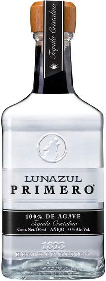 Tequila Lunazul Primero 750 Ml Bodegas La Negrita