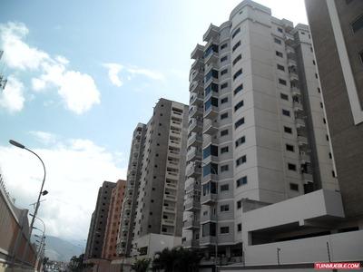 Rgasesorinmobiliario Vende Apartamento En Base Aragua
