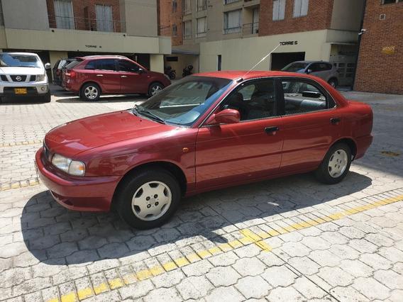 Chevrolet Esteem 1300 1998