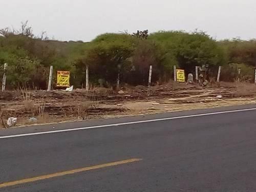 Se Vende Terreno Carretera Galeras Tequisquiapan Qro. 1.5has