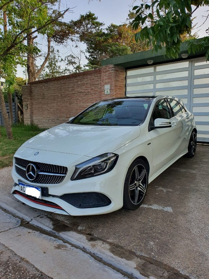 Mercedes Benz A250 Sport 2018
