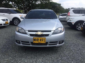Chevrolet Optra 1.6