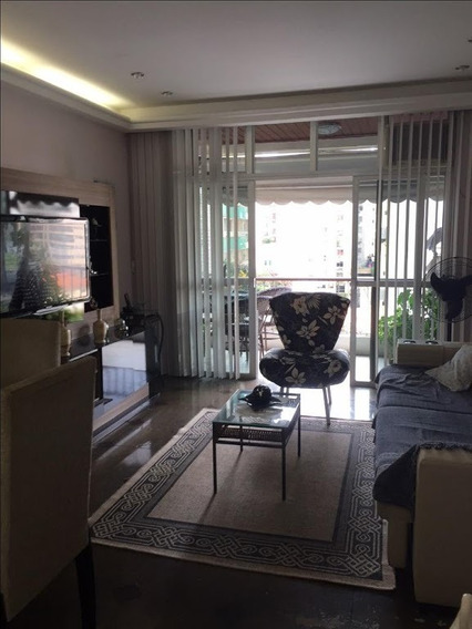 Apartamento Em Icaraí, Niterói/rj De 80m² 2 Quartos À Venda Por R$ 600.000,00 - Ap215113