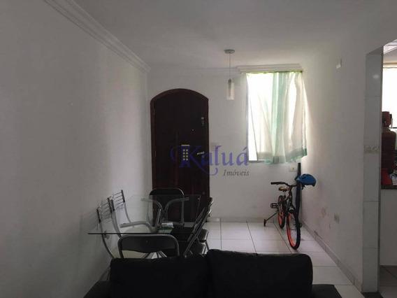 Apartamento Grande Na Cohb Ii Itaquera - Ap1076