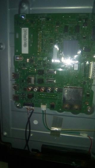 Vendo Placa Principal Samsung Modelo Un46eg5300g