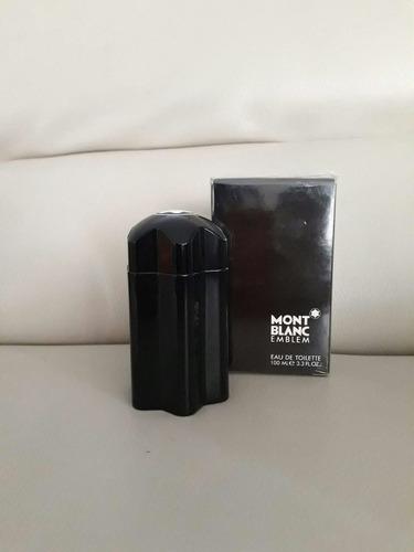 Perfume Mont Blanc Emblem Original