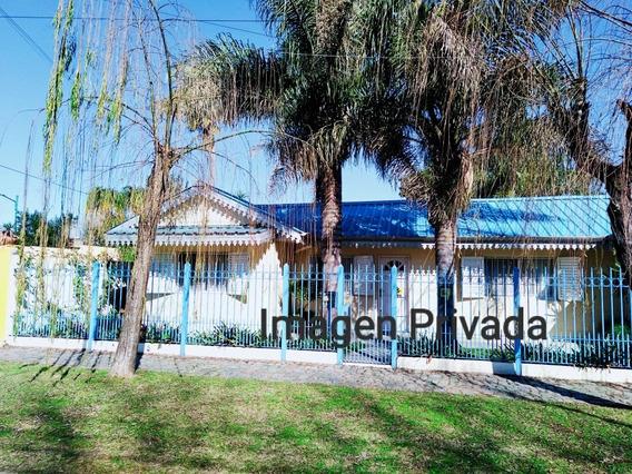 Casa De 5 Ambientes 2 Baños Garage Galpón Parrilla Piscina