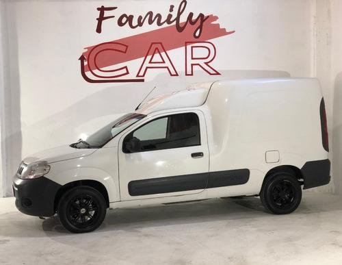 Imagen 1 de 15 de Fiat Fiorino