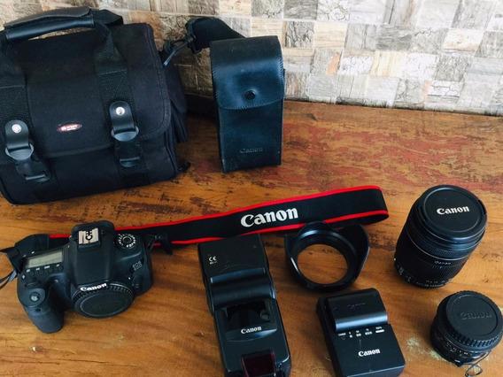 Canon 60d *2325 Clicks*