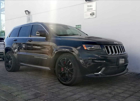 Jeep Grand Cherokee 5.7 Limited Lujo 4x4 At Blindado 5 Plus