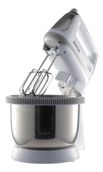 Batidora C/bowl Smartlife Sl-hmr5035ix