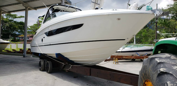 Lancha Sea Ray 375 - Ñ Cimitarra Intermarine Azimut Sedna