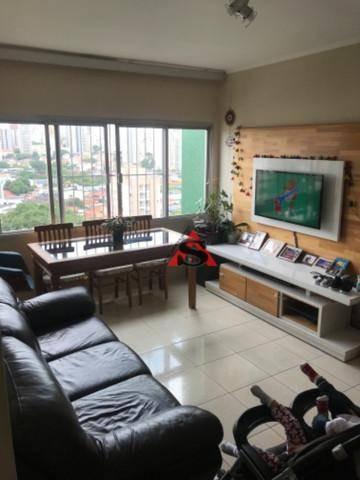 Apartamento Com 2 Dormitórios À Venda, 72 M² Por R$ 580.000,00 - Vila Gumercindo - São Paulo/sp - Ap42729