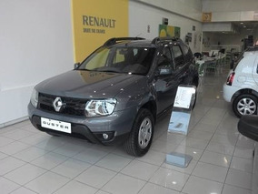Renault Duster 1.6 Ph2 4x2 Dynamique (ma)