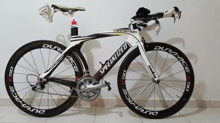 Bicicleta Triatlon Specialized Transition
