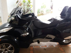 Vendo Triciclo Brp Can-an - 2011