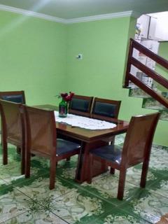 Casa Varzea Paulista 200m2 4 Dorms 1 Suite Vila Tupi - So0176 - 33515312