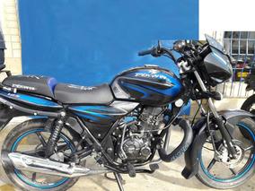 Discover 125 +modelo 2013