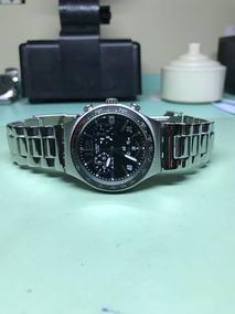 Relógio Swatch Irony Stainless