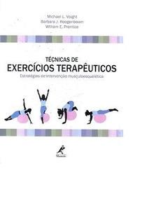 Técnicas De Exercício Terapêutico