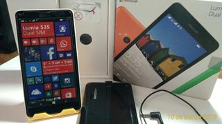 Celular Lumia 535