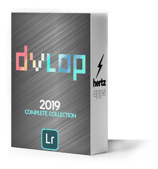 Dvlop - Complete Collection Photo Presets Acr & Lightroom