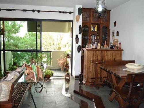 Imagem 1 de 30 de Enseada-condomínio Terras De São José-apartamento Duplex-03 Dormitórios-lazer - Ad0003 - 34709092