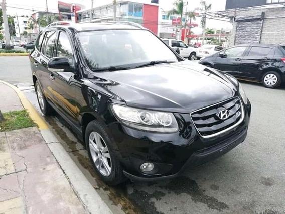 Hyundai Santa Fe Coreana