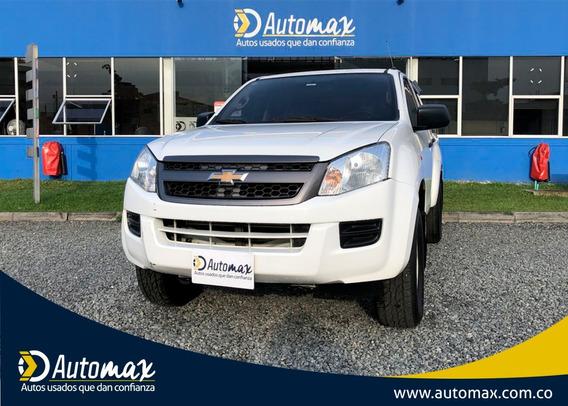 Chevrolet Dmax Rt-50 4x4