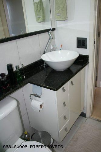Apartamento Para Venda Em São Paulo, Morumbi, 2 Dormitórios, 1 Suíte, 1 Banheiro, 1 Vaga - 79_1-484710
