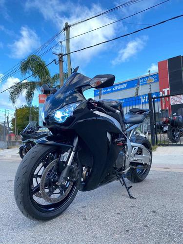 Moto Honda Cbr 1000 Fireblade