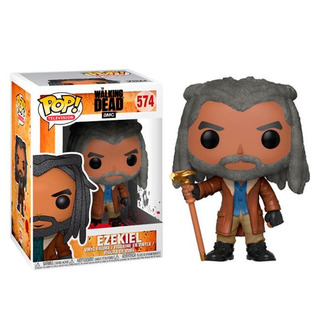 Funko Pop The Walking Dead Ezekiel Fun-a-25202