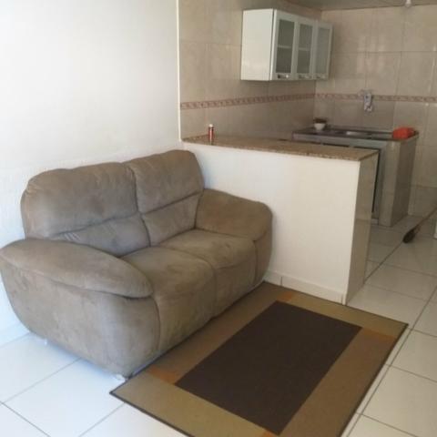 Kitnet Com 1 Dormitório Para Alugar, 50 M² Por R$ 1.100/mês - Piratininga - Niterói/rj - Kn0006