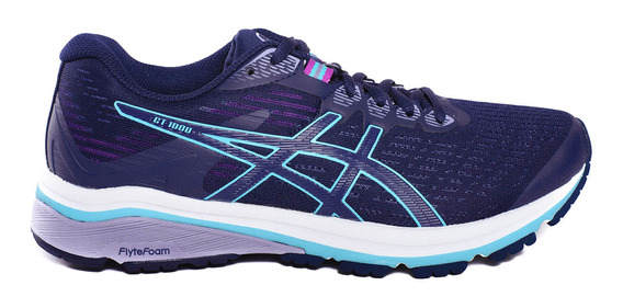 Zapatillas Asics Gt-1000 8-1012a460-401- Open Sports