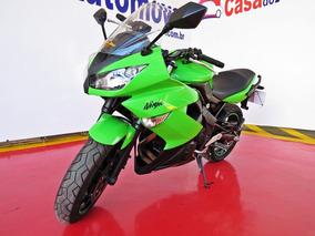 Ninja 650 R 2010/11 Pouquíssimo Rodado, Impecável!!