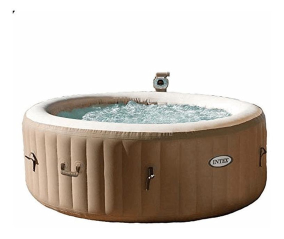 Banheira Piscina Aquecida Pure Spa Ofurô Intex 795l 220v