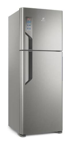 Geladeira/refrigerador 474 Litros 2 Portas Platinum - Electrolux - 220v - Tf56s