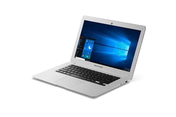 Notebook 14 2gb / 32gb - Atom / Win / Branco - Pc102