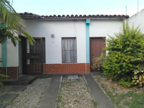Casas En Venta En Acarigua, Portuguesa Rahco