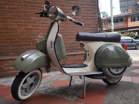 Moto Tipo Scooter Start Lml 200 4t