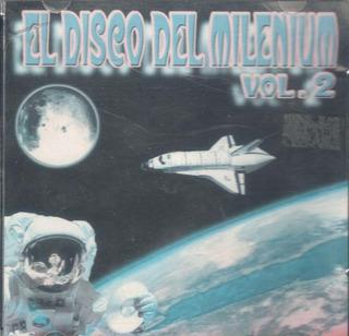 El Disco Del Milenio Vol.2