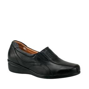 Zapatos Para Pie Diabeticos Y Pies Delicados Doble Ancho 955