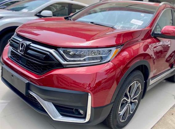 Honda Cr-v Crv Exl 1.5t 4wd