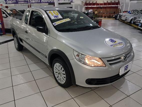 Volkswagen Saveiro 1.6 Mi Trend Ce 8v G.iv